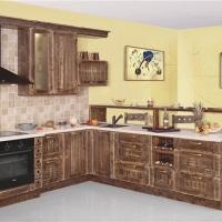 """Кухня в прованском стиле"""""""