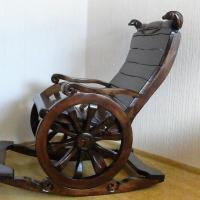 """Кресло-качалка """"Путь"""""""