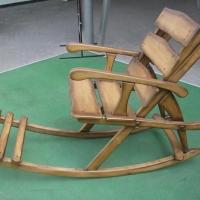 """Кресло-качалка """"Для дачи"""""""