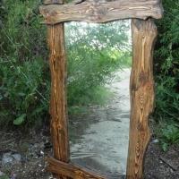 "Рамка для зеркала ""Былина"""