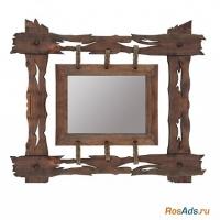 Резная рамка для зеркала